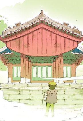 동구릉의 비밀